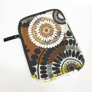Vera Bradley eReader Tablet Zip Sleeve Pouch